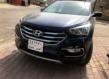 Available for sale!  km mileage Hyundai Santa Fe 2017