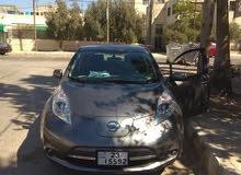 Leaf 2015 - Used Automatic transmission