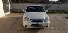 Manual Chevrolet 2008 for sale - Used - Tarhuna city