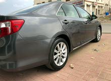 Toyota Camry car for sale 2012 in Muscat city