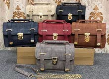 a New Hand Bags in Ja'alan Bani Bu Ali is available for sale