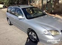 Hyundai Elantra 2000 For sale - Silver color