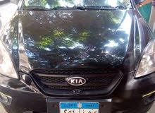 Gasoline Kia Carens 2010