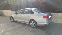 Volkswagen  2012 for sale in Amman