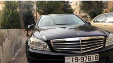 2010 Used Mercedes Benz C 180 for sale