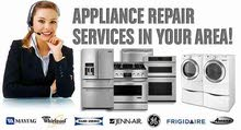 0529007323 WASHING MACHINE,A/C,FRIG, REPAIRING AND SERVICE