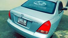 Automatic Hyundai 2002 for sale - New - Irbid city