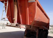 A Trailers is available for sale in Ajdabiya