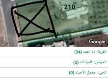 ام العمد اراضي جنوب عمان