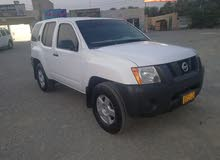 Automatic Nissan 2008 for sale - Used - Saham city
