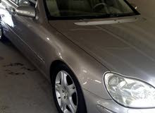 Mercedes Benz S 280 2005 - Automatic