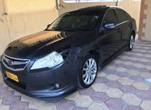 Subaru Legacy 2010 For Sale
