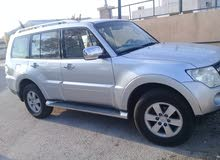 For sale Used Mitsubishi Pajero