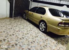 1996 Nissan Maxima for sale in Al Masn'a