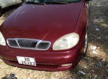 Used Daewoo Lanos 1997