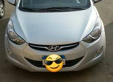 For sale Hyundai Elantra car in Cairo