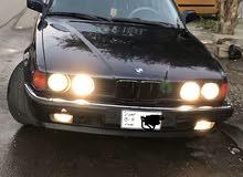 bmw 735 للبيع