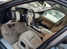 Range Rover Vogue SE 2015 (Grey)