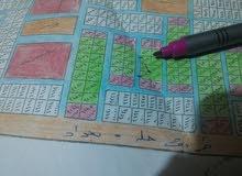ارض 300 م في منطقة كويريش للبيع