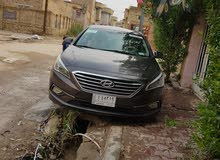1 - 9,999 km Hyundai Sonata 2016 for sale