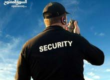 وظيفة أمن إداري