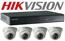 كاميرات مراقبة عروضHikvision / UNIQ / تركي ICU من 5M _ 2M