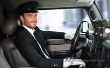 ابحث عن وظيفه سائق او مندوب