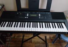 Yamaha keyboard PSR.E343  for sale!!!