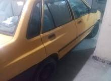 Available for sale!  km mileage SAIPA  2011