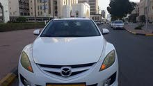 number one option mazda 6 want to sale
