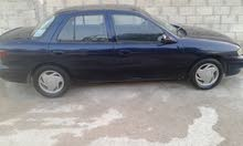 Kia Sephia 1995 - Manual