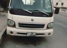 Used Bongo 2002 for sale