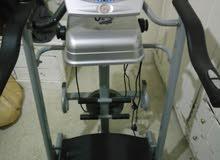 جهاز Treadmill مشي رياضة