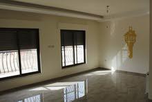 شقق طابق اول للبيع في الاردن - عمان - مرج الحمام  180م