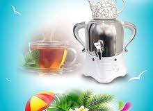 غلاية الشاي التركية