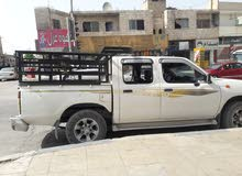 Nissan Pickup 2002 For Sale
