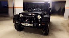 Used condition Jeep Wrangler 2014 with  km mileage