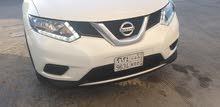 Gasoline Fuel/Power   Nissan X-Trail 2017