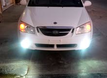 Kia Cerato 2004 for sale in Misrata