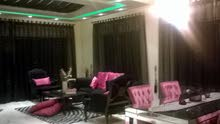 Furnished apartment for rent - very luxurious - in Abdoun near the American Embassy - 110 m