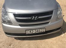 Hyundai H-1 Starex 2010 For sale - Grey color