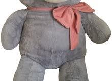 لعب أطفال دمية دب كبير Giant teddy bear