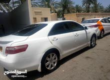 1 - 9,999 km Toyota Camry 2009 for sale