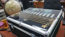 accordion Arabic scale