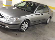 Saab 95 2002 For sale - Gold color