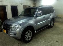 Mitsubishi Pajero in Cairo for rent