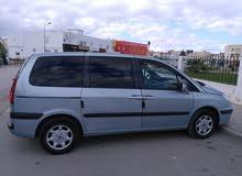 Used Peugeot 2004
