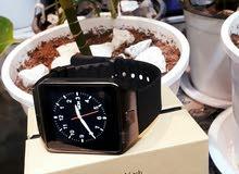 ساعة ذكية smart watch جديد..