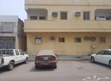 للايجار شقة عزاب في حي البادية في الدمام