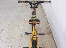 دراجه كوبرا مقاس 16